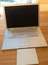 MacBook Pro 15inch 2008 for Parts