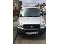 FIAT DOBLO VAN FROM OWNER