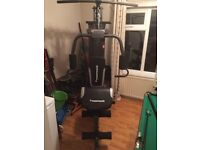 Maximuscle Multi -Gym . Excellent Christmas Present