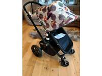 Bugaboo cameleon 3 black edition with lots of extras immaculate condition