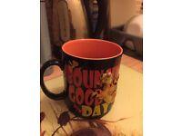 Big Mug for sale £1