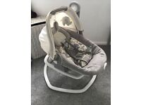 Joie baby 2 in 1 swing