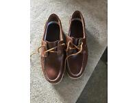 Men's Timberland Shoes - Size 9.5 (UK) - BRAND NEW