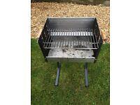John Lewis Charcoal BBQ