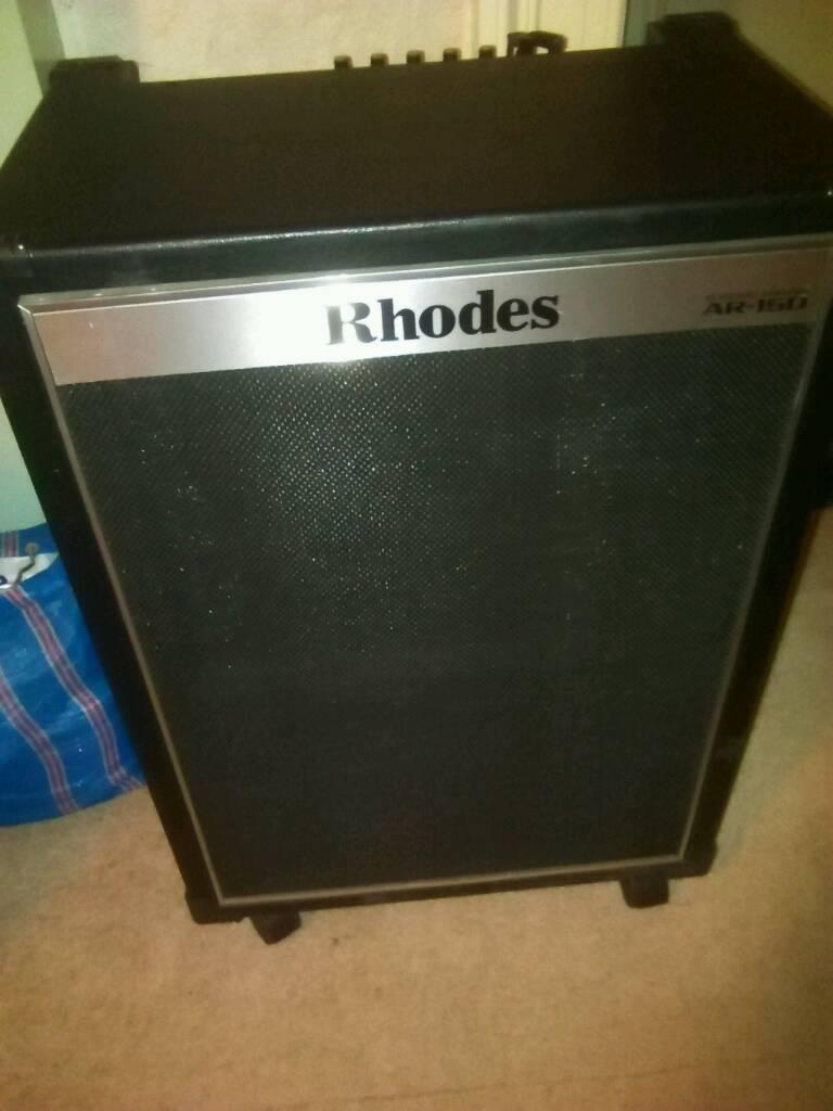 Roland - Rhodes AR150 AMP