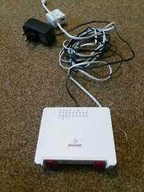BT Plusnet modem