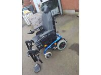 mobility scooter repair or parts