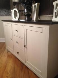 Gorgeous large sideboard poss local delivery
