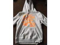 Women's super dry hoody Large- size 10/12