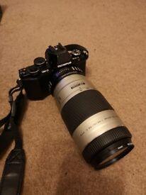 Olympus OM-D Em10 digital camera