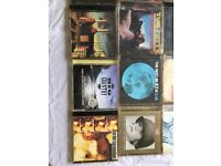 CD Rare hard to find Collection