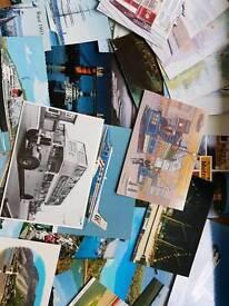 Vintage Postcards lot
