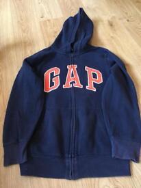 GAP hoodie age 12 years