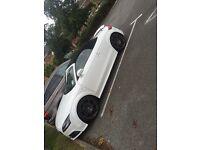 "Audi TT roadster convertible diesel S line TDI quattro white 19"" alloys"