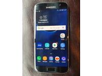 Samsung S7 32Gb Black Unlocked
