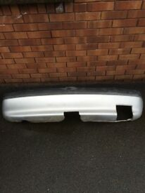 VAUXHALL CORSA B REAR BUMPER FOR SALE