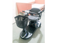 Details about BRAND NEW ABILIZE TRIDENT XR 3 WHEEL MOBILITY SCOOTER RRP £1299