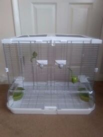 Bird cage Vision