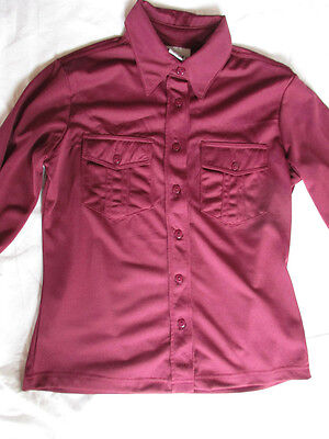 WEINROTE JERSEY BLUSE GR XS