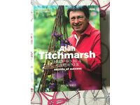 Alan Titchmarsh - how to be a gardener (hardback)