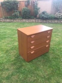 Chest of Drawers - very good condition