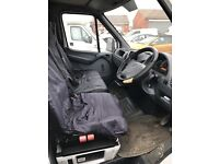 Mercedes sprinter 311cdi beaver tail, new engine and radiator excellent runner.
