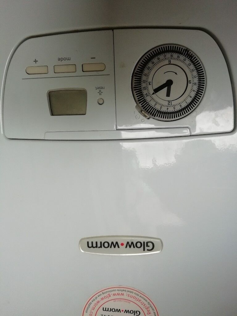 Attractive Glow Worm 30cxi Reset Button Vignette - Electrical System ...