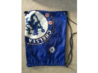 Chelsea drawstring bag perfect for boots