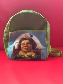 Shrek backpack