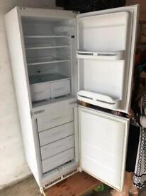 Fridge freezer £70