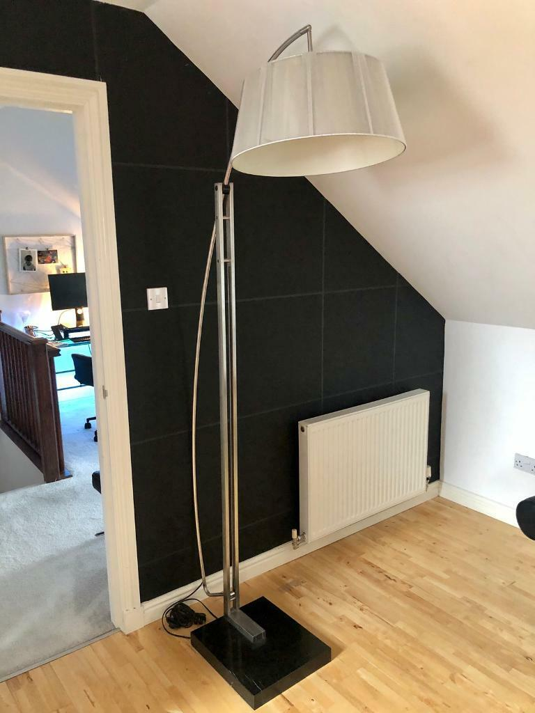 Floor Lamp   in Armadale, West Lothian