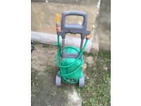 Hozelock fast cart £50