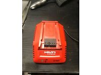 Hilti C4/36-90 Charger for Lithium Ion Battery