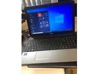 Acer laptop windows 10 webcam core i3 processor