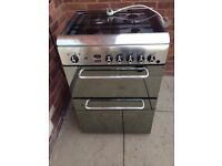 Cooker indesit like brand new