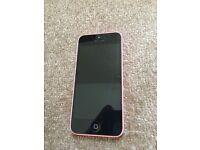 iPhone 5C - 16GB - Unlocked - faulty - Please read.