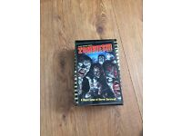 Zombies twilight creations tile based board game opened but never used