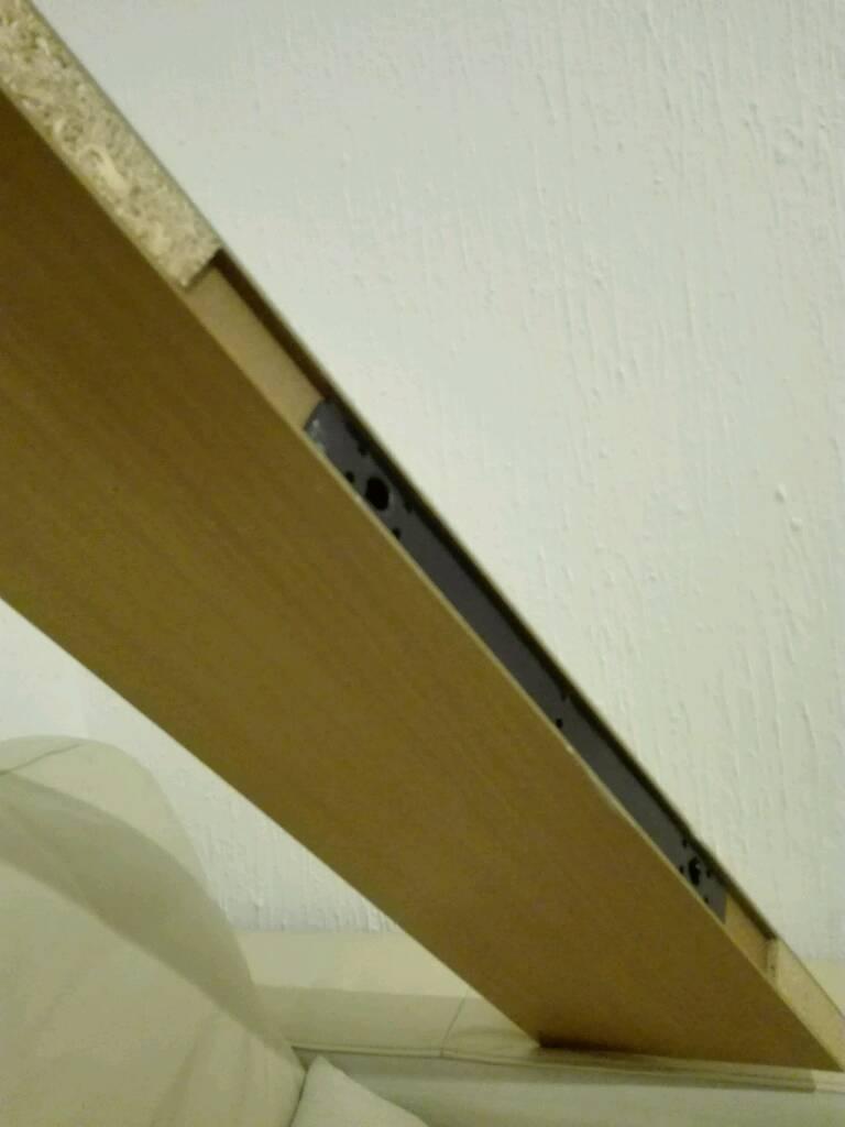Floating shelves (2)