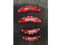 Brembo brake calliper covers