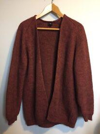 H&M chuncky sweater