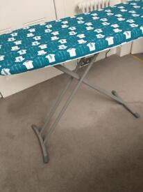 Addis Shirtmaster Ironing Board 125 x 41 - New