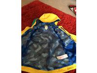 Ted Baker Jacket 18-24 Months