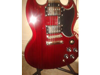 Guitar - Epiphone SG400