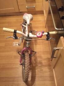 Kids bike spears or repairs