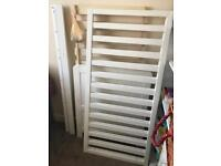 Mother care cot bed