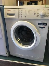 Bosch Clasixx 1400 express washing machine