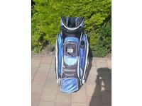IZZO Golf Trolley Bag