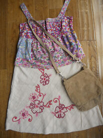 Summer outfit size 16