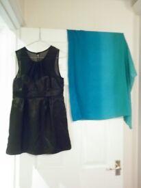 LITTLE BLACK DRESS (XX1 LABEL)