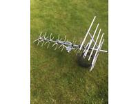 TV aerial for roof or loft. Brand new